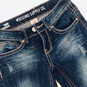 Mossimo Supply Co. Like New Jeans